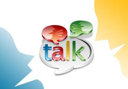 Goole Talk