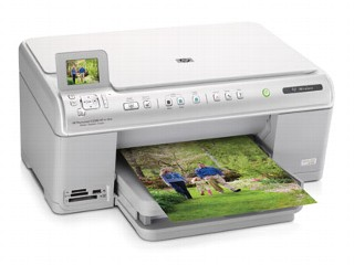 Photosmart C6380