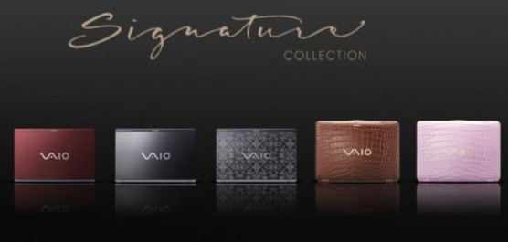 sony-signature-collection