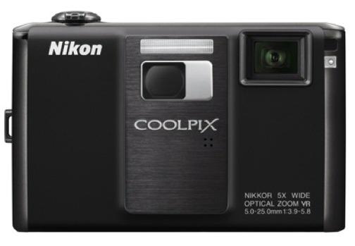 CoolPix S1000pj 2