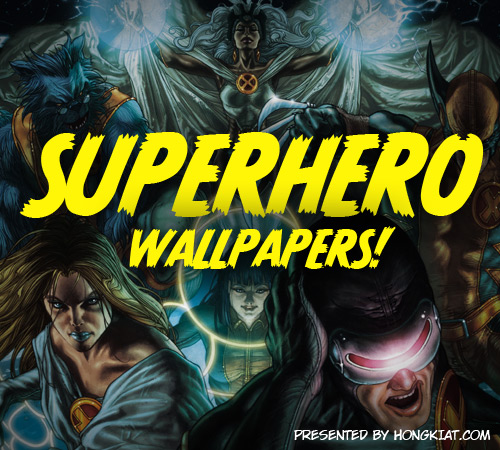 superheroes-wallpapers