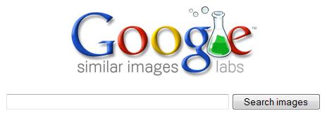 Google similar-images