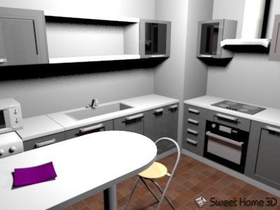 Sweet home 3d programa para dise o de interiores woratek for Diseno de interiores 3d gratis