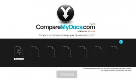 comparar-documentos