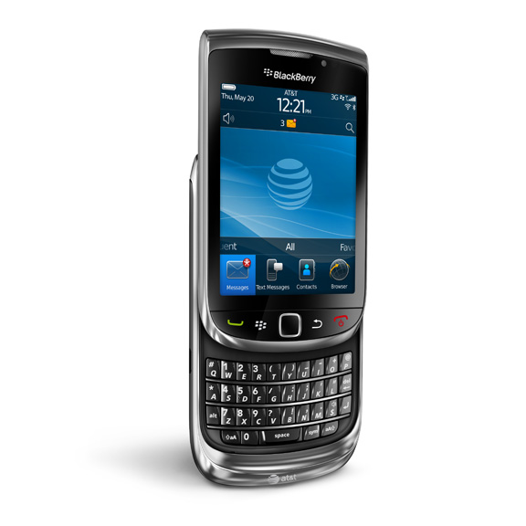 Blackberry-Torch-