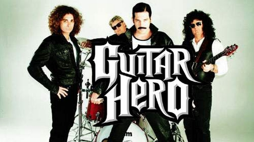 Queen-guitar-hero