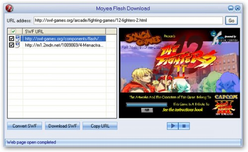 flash-downloader