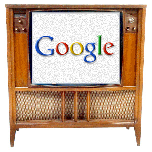 google-test-tv