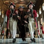 Piratas del caribe navegando por tierras extrañas 3