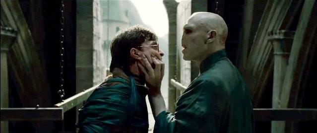 Trailer Harry Potter y las reliquias de la muerte – Parte 2