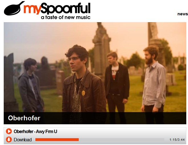 musica indie myspoonful