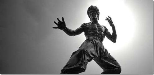 Bruce Lee imagen