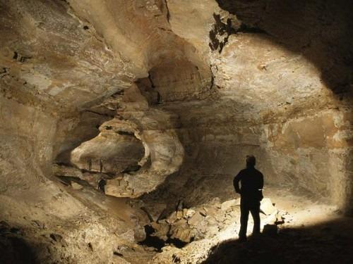 Cueva del Mamut