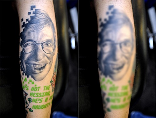 Duracion de los tatuajes