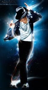 Michael Jackson videojuego