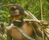 Tribu Toulambi Papúa Nueva Guinea