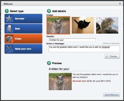 WikiLove botón social wikipedia