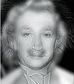 Marilyn Monroe- Albert Einstein