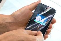 iPhone y iPad en 3D con lámina Pic3D