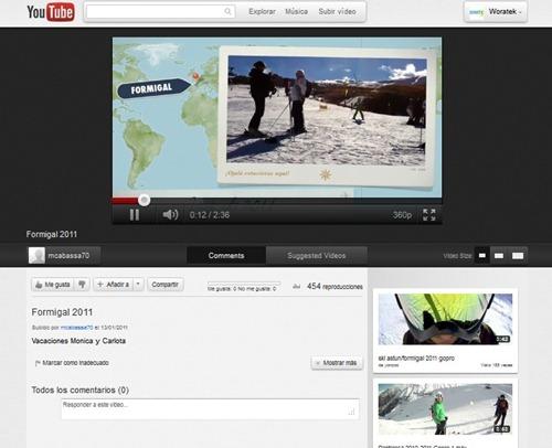 YouTube Cosmic Panda Videos