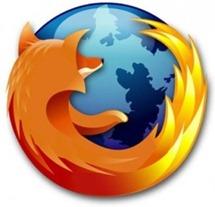 Firefox logo 6
