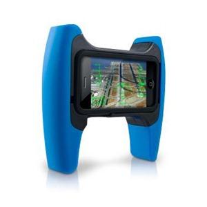 Gamer Grip para iPhone