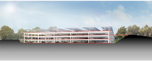 Nueva sede de Apple 5