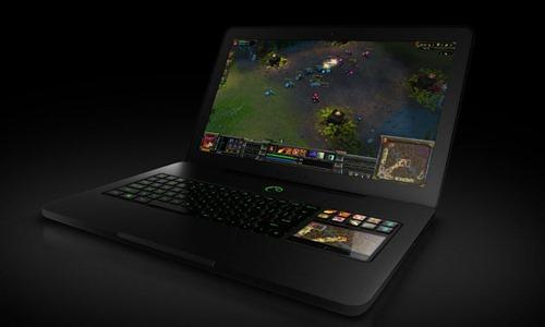 Razer Blade laptop gaming