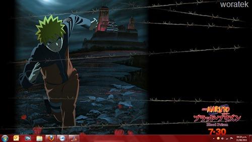 Tema de Naruto Shippuden 2