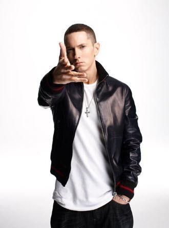 Eminem en Facebook 1