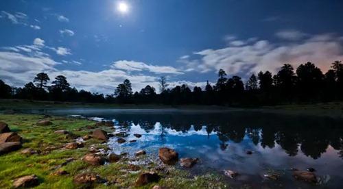 Los mejores paisajes naturales