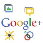 Google plus para empresas y sitios