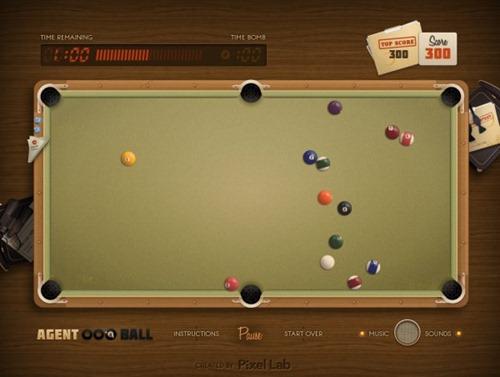 HTML5 juegos