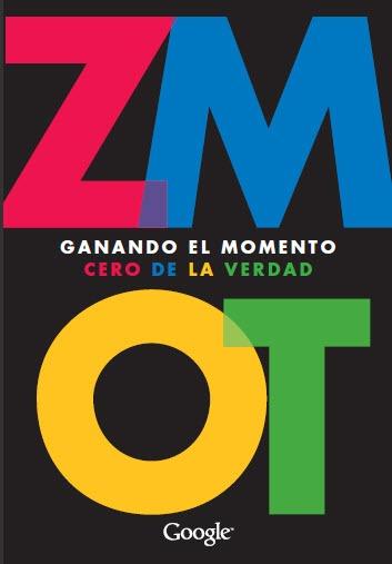 Libro de marketing de google ZMOT