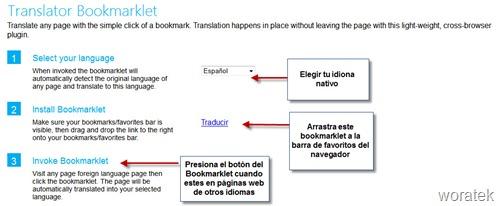 Microsoft Traslator 3