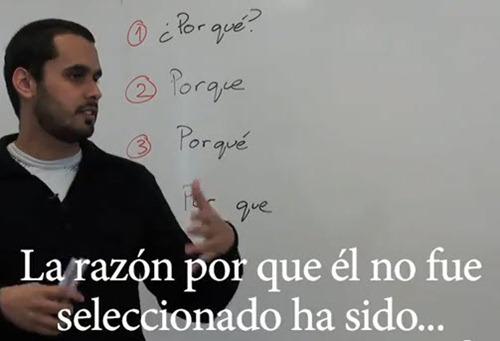 Profesor Andrés Napurí