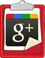 Páginas de Google plus