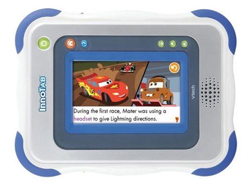 Tablet  Vtech Innotab