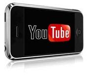 Youtube en moviles