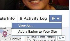 nuevo timeline de Facebook