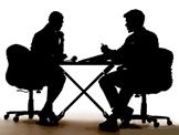 Entrevistas de  trabajo en las distintas empresas