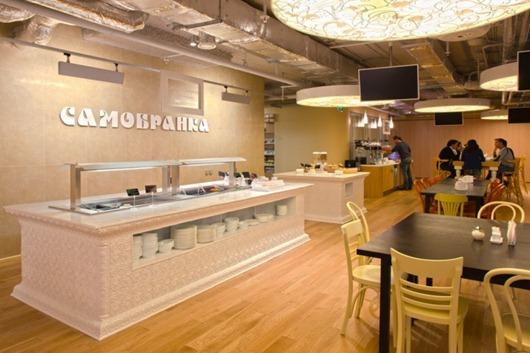 Nuevas Oficinas de Google Rusia 7