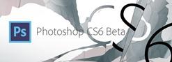 Photoshop scs6 Beta