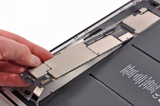 iPad 3 desmontaje 4