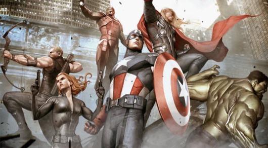 Avengers-reunidoa