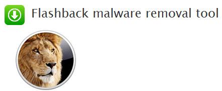 Descargar antivirus para Mac Os, Flashback malware removal tool