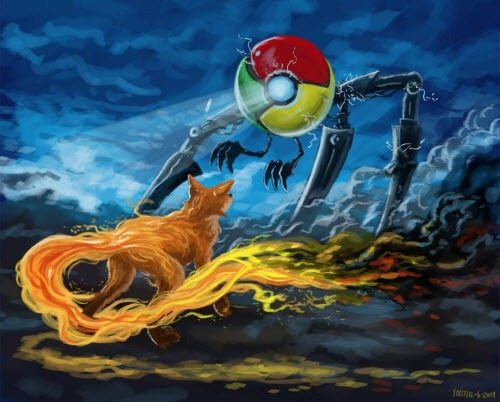Guerra de navegadores 1