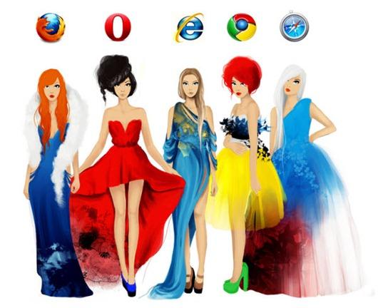 Guerra de navegadores 2