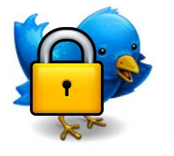 Twitter seguridad Do Not Track