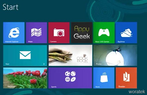 Windows8Release Preview